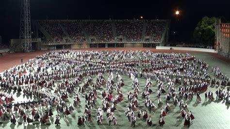 Dziesmu un deju svētku noslēguma koncertu apmeklēja 67 253 ...