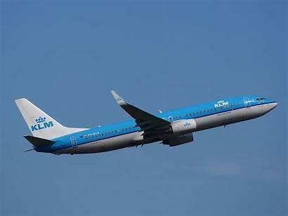 737 Boeing Wikipedia Klm Wiki Sharing Takeoff