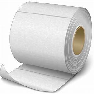 IconExperience » V-Collection » Toilet Paper Icon