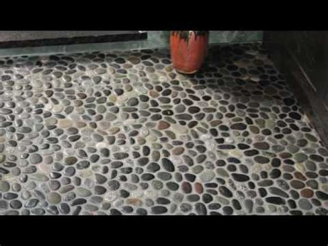 how to add a kitchen island pebble tile product knowledge 2010