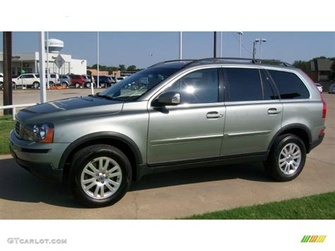 Green Volvo by 2008 Willow Green Metallic Volvo Xc90 3 2 Awd 51857276