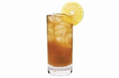 Tea Iced Island Clipart Boston Cocktails Clip