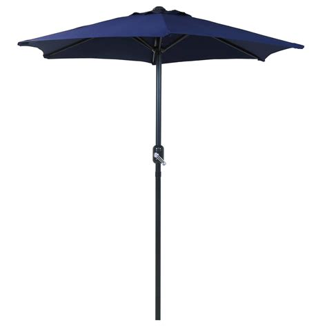 charles bentley 2m large hanging banana umbrella premium