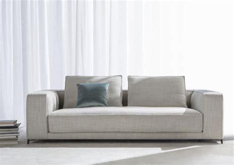 coussin d assise canapé canapé avec coussin d 39 assise unique berto shop