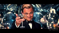 The Great Gatsby Trailer - YouTube