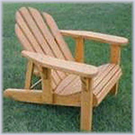 adjustable back adirondack chair plan no cw 2005