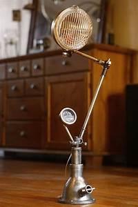 Deco Avec Piece De Voiture : les petites derni res de mes lampes r cup 39 lumi re de l 39 atelier recyclage et cie ~ Medecine-chirurgie-esthetiques.com Avis de Voitures