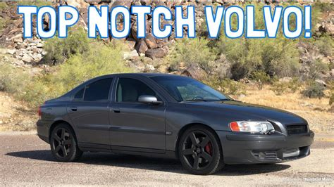 volvo sr review    turbo  youtube