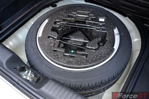 Spare Tire For Kia Soul