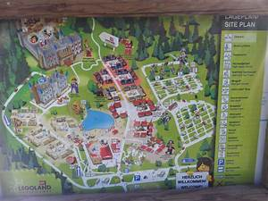 Legoland Günzburg Plan : lageplan vom feriendorf legoland feriendorf g nzburg holidaycheck bayern deutschland ~ Orissabook.com Haus und Dekorationen