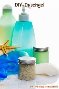 Flüssigseife Selbst Herstellen : k hlendes duschgel selber machen rezept und anleitung geschenkideen duschgel selber machen ~ Buech-reservation.com Haus und Dekorationen