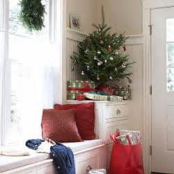 6 ways to decorate with mini trees