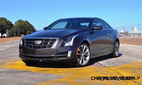 Cadillac Ats Black Pack