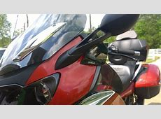 Product Review Aeroflow Miniwings Page 5 BMW K1600