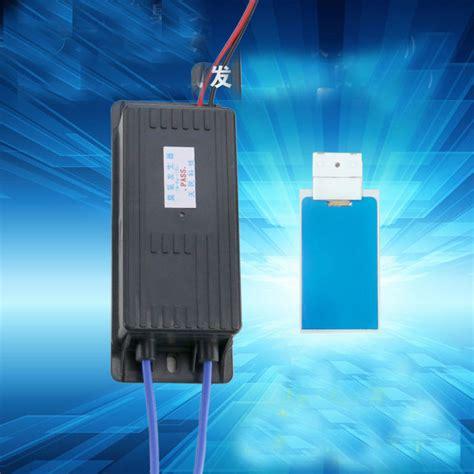 Ozone Generator Plate Power Circuit