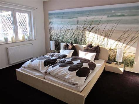 wandtapete schlafzimmer karibik f 252 r zu hause 40 unglaublich sch 246 ne fototapeten
