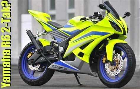 Modifikasi Motor Byzon by Bengkel Modifikasi Yamaha Byson Surabaya Modifikasi