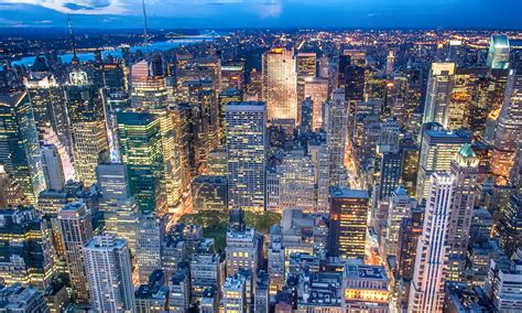 New York Events, Activities & Things To Do