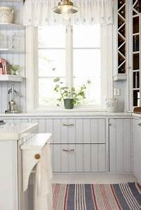 foto martin cederblad rustic scandi home pinterest With kitchen colors with white cabinets with porte papiers femme