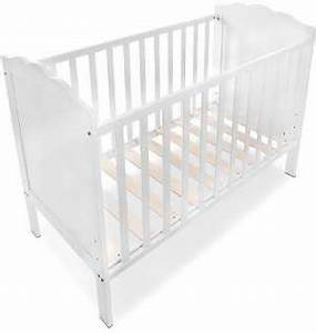 Babybett Komplett Günstig : babybett wei 70x140 komplett g nstig kaufen beistellbett test ~ Indierocktalk.com Haus und Dekorationen