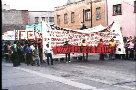 Mexikóban tüntetéssel emlékeztek az 1971-es Halconazo ...
