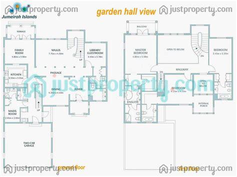 floor plans jumeirah islands islamic style floor plans justproperty com