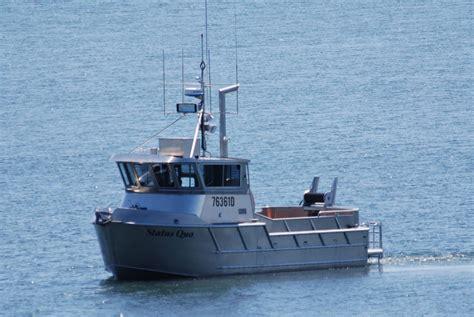 Alaska Commercial Fishing Boat by Ndi Bristol Bay Boat Better Boats Inc