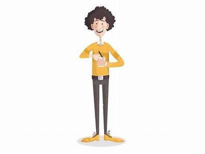 Animation Dribbble Pose Effects Jerry Transition Action