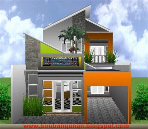 desain rumah bpk islah desain rumah usaha sm biro