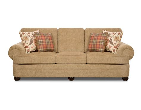 Sofa Shopping by Simmons Thunder Traditional Sofa Shop Your Way