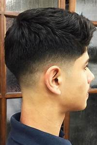 Low Fade Haircut Guide And Styling Ideas U2502menshaircuts Com