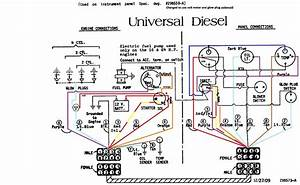 Diagram  7 Pin Trailer Wiring Diagram Aux Lights Full