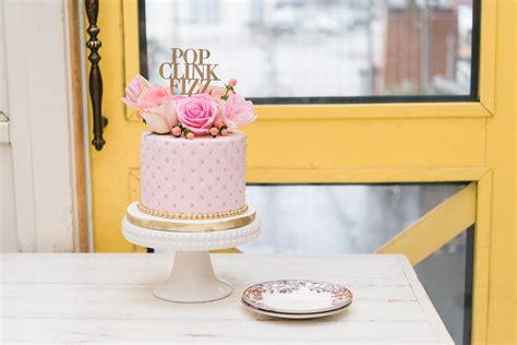 Feel Luncheon by Pretty In Pink Bridal Shower Luncheon Trueblu