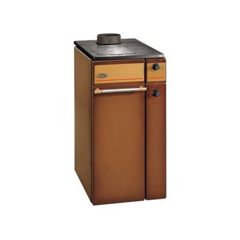 cuisine godin chaudière de cuisine bois godin arpege brun 22 kw