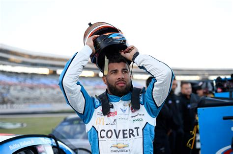 Noose found in Bubba Wallace's garage had been there since ...