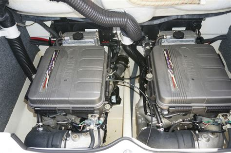 Yamaha Jet Boat Water In Engine Compartment by Yamaha Sx230 2007 For Sale For 21 899 Boats From Usa