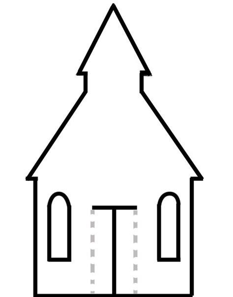 School House template | Project presentation / foldable ideas ...