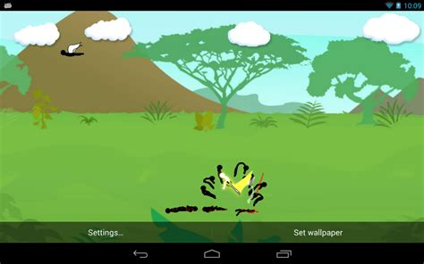 Stickman Wallpaper Android Apps on Google Play