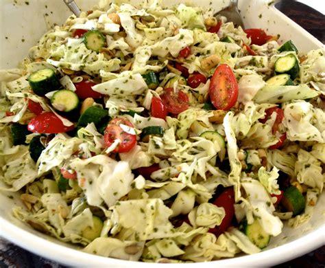 Winter Salads - On Food And Film