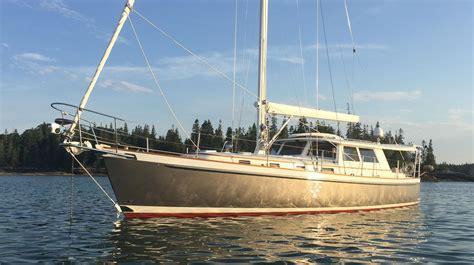 Bruckmann Boats by 2008 Bruckmann 50 Mkii Sail Boat For Sale Www Yachtworld