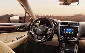 2018 Subaru Outback The Daily Drive