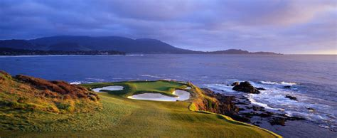 Pebble Beach Resorts Deal With TaylorMade Means Change For ...