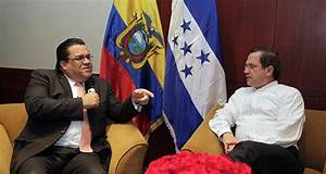 Special Commission Probes Honduras Police for Links to ...