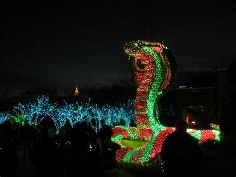tickets now on sale for atlanta botanical garden lights axs