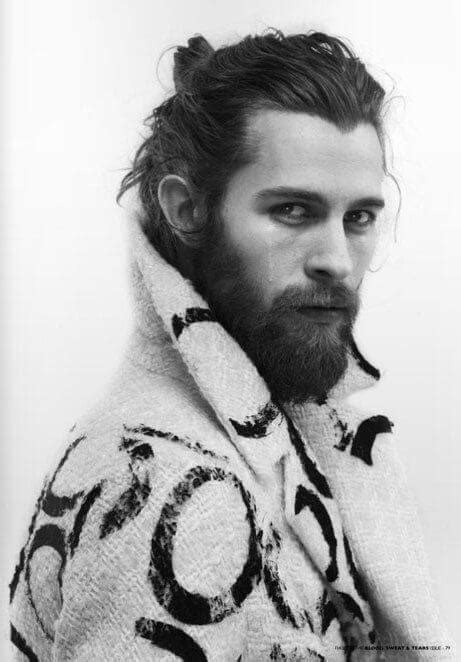 beard styles   page    hairstyles