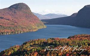 Northern Vermont Fall Foliage is an Experience that Offers ...