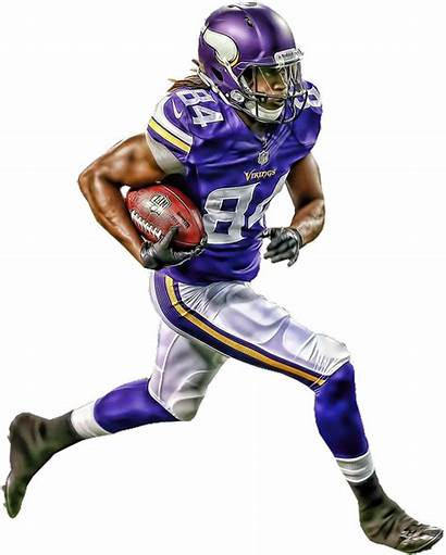 Football Player American Nfl Transparent Background Players