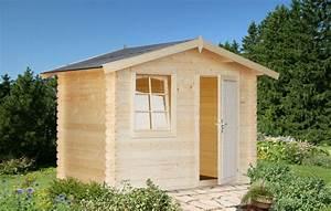 Gartenhäuschen Aus Holz : das typische gartenh uschen ist aus holz ~ Markanthonyermac.com Haus und Dekorationen