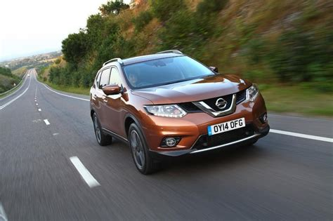 nissan  trail release date redesign price concept
