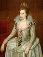 Anne of Denmark - Wikipedia
